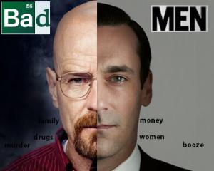 Bad-Men